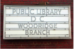 Woodridge Library