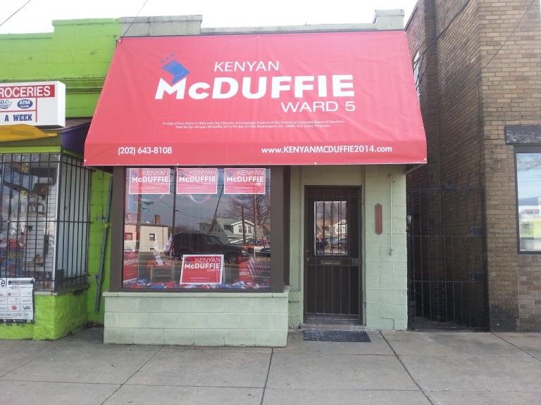 mcduffie